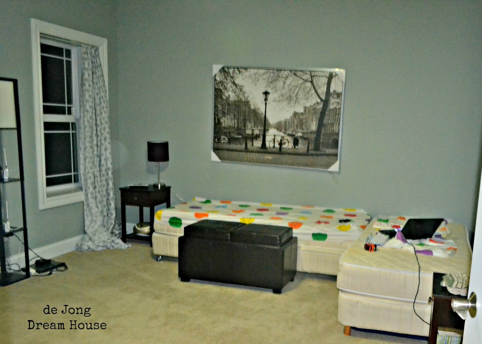 3 In 1 Flex Room Guest Suite Play Room Room For Two