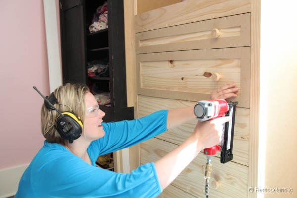 how-to-build-a-built-in-closet-built-ins-from-existing-furniture-upcycl-remodelaholic.com