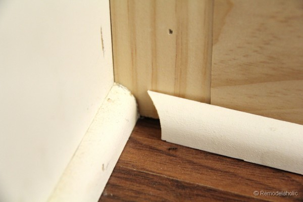 how to build a built-in closet, built-ins from existing furniture upcycl remodelaholic.com