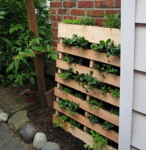 Outdoor Pallet Projects Ideas