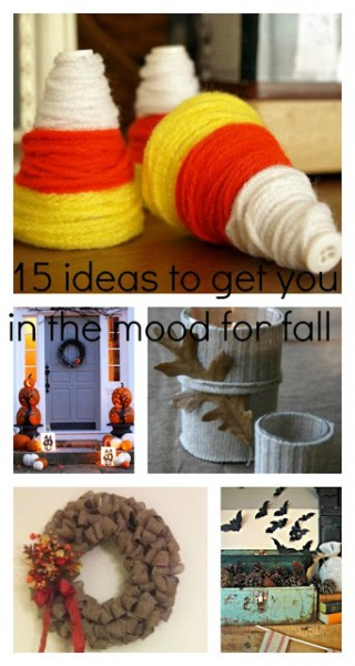 15 ideas for fall, Sweet Parrish Place