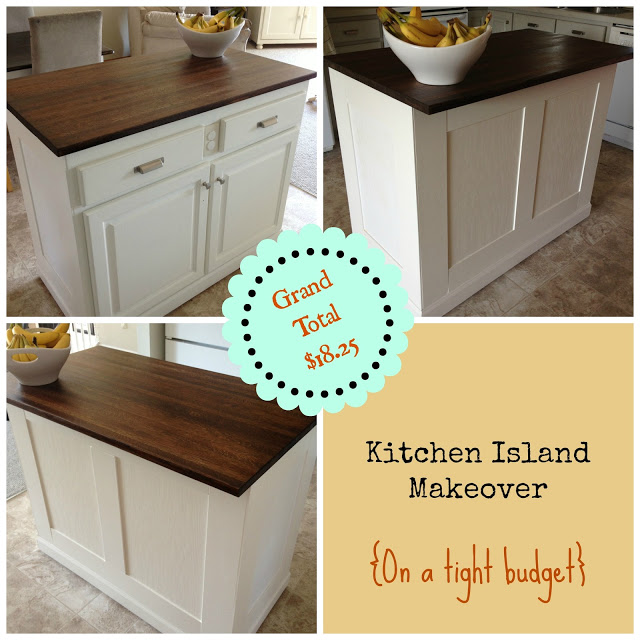 Hutch Makeover Before And After Inspiration