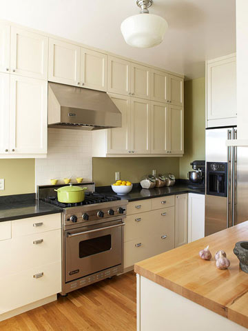 small kitchen remodel, Better Homes and Gardens