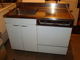 small kitchen remodel, appliances before