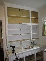 small kitchen remodel, in progress 6