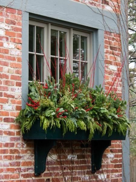 Remodelaholic 25 Inspiring Outdoor Window Treatments