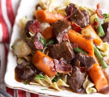 Set-It-and-Forget-It Recipe Roundup: Easy Beef Crockpot Meals