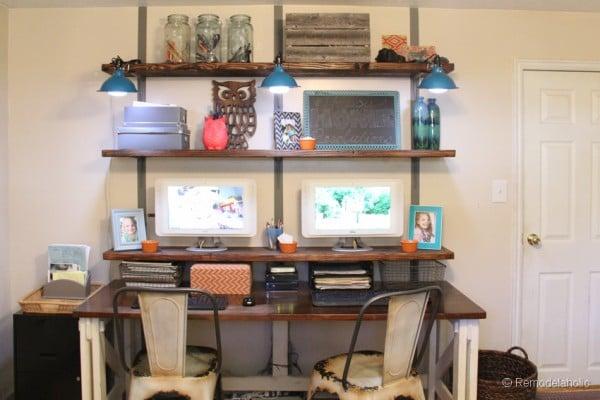 home office closet organization and design ideas-5