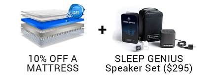 Intellibed Sleep Genius