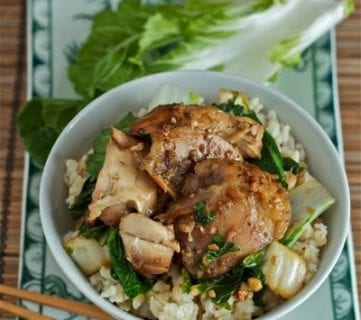 Set-It-and-Forget-It Recipe Roundup: Turkey and Chicken Crockpot Meals