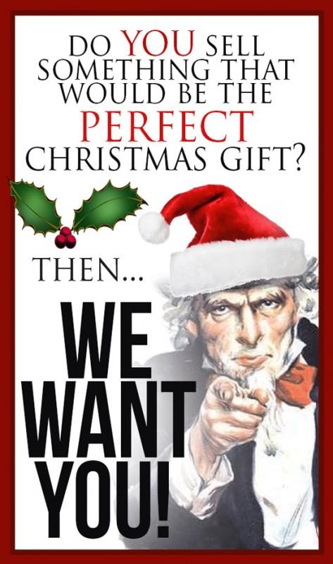 Christmas Vendors Pic