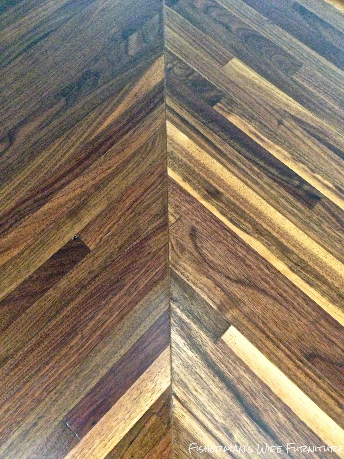 Living Room Design Ideas Floor Tile Rectangle Shape Free Home Design  systems. simple solid wood butcher block table in living room ...