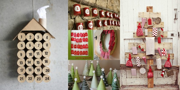 feature advent calendars