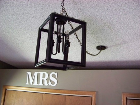 Remodelaholic 14 Great Diy Pendant Lights And Link Party