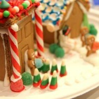 gingerbread traditions