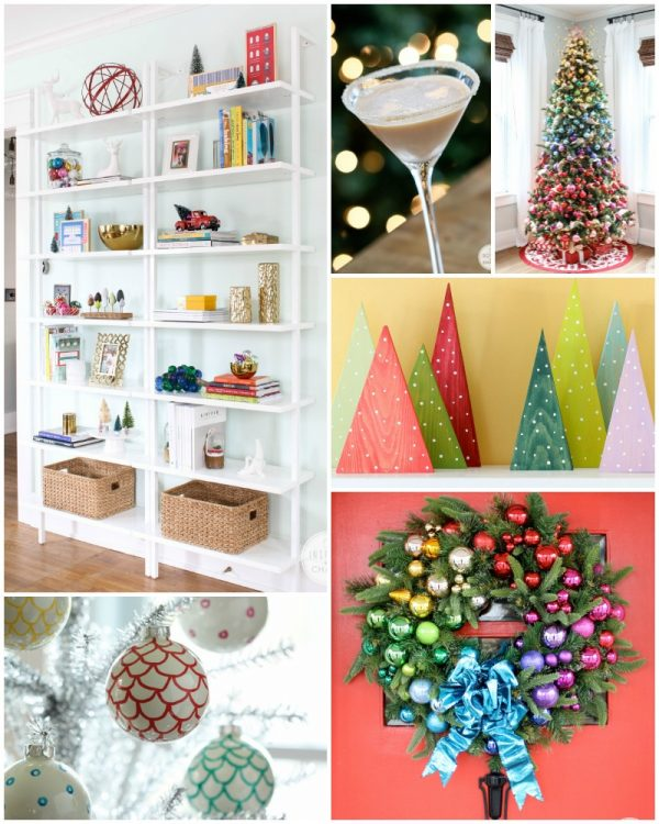 12 Days of Christmas - Inspired By Charm #12days72ideas