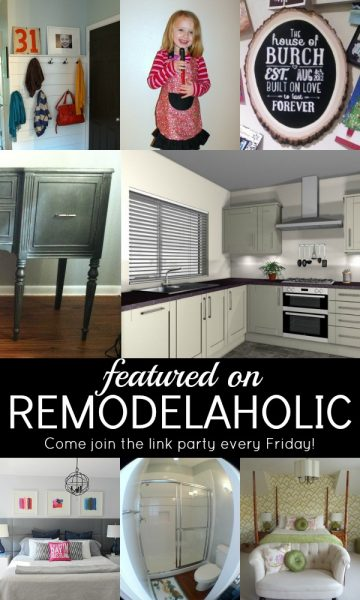 01-03 party features on Remodelaholic