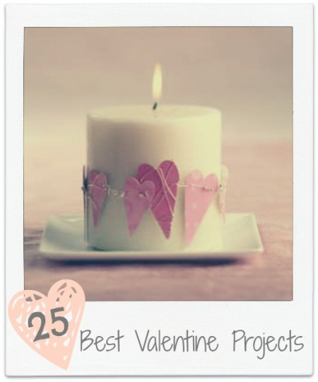 Best Valentine Projects Pin Pic
