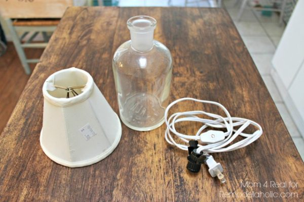 DIY-Night-Light-from-Thrift-Shop-Finds