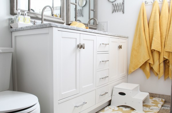 Perfect Virtu USA vanity bathroom remodel of