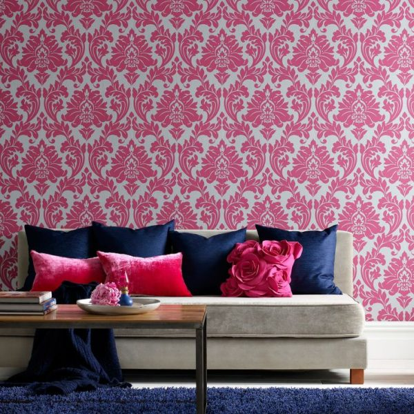Graham and Brown Superfresco Easy Majestic Wallpaper