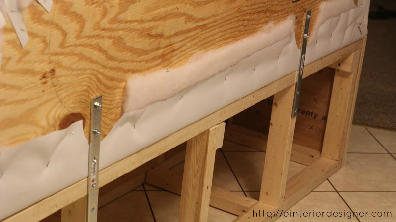 100 how to build a banquette seating how to make banquette