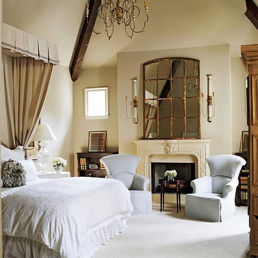 7 Tips For A More Romantic Bedroom