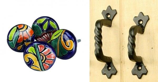cabinet knobs on remodelaholic.com