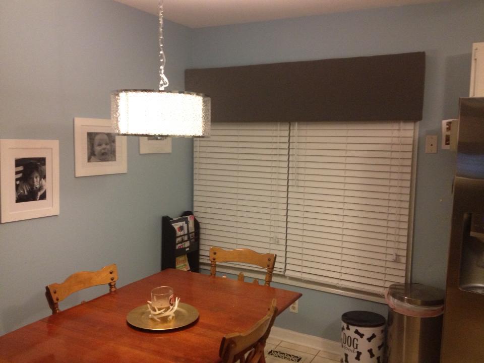 kitchen before banquette pinterior designer featured on