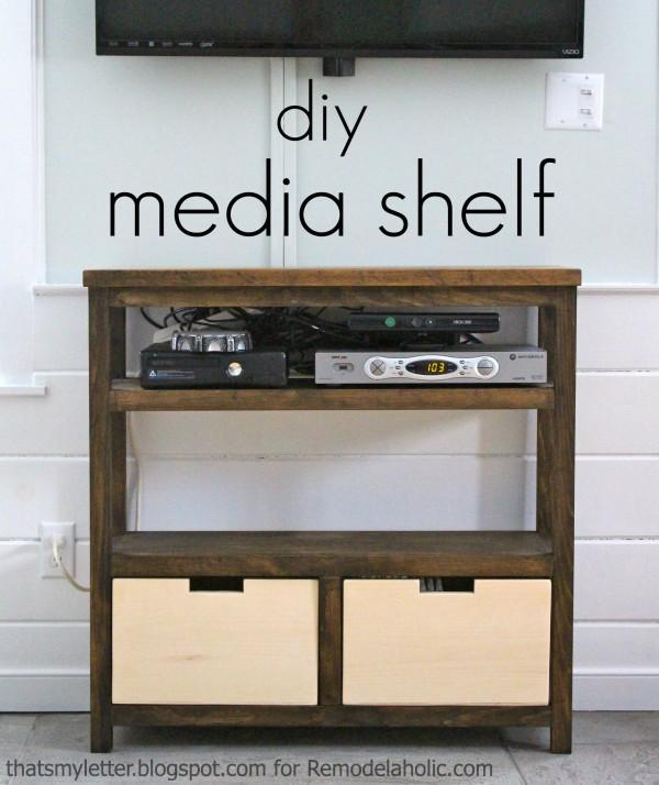 #mediastorage #openshelving #media #storage