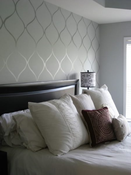 Remodelaholic Board And Batten Feature Wall With 3d Wall