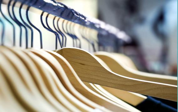 6 Features of an Organized Closet