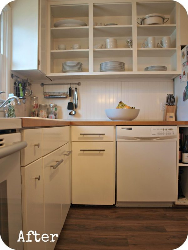 02-07 cottage kitchen remodel, Simply Swider