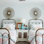 Get This Look - Girls Shared Bedroom Symmetry