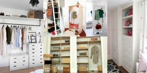 creative closets feature