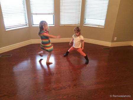 tips Installing a new wood floor floating floor instalation tips (13 of 15)