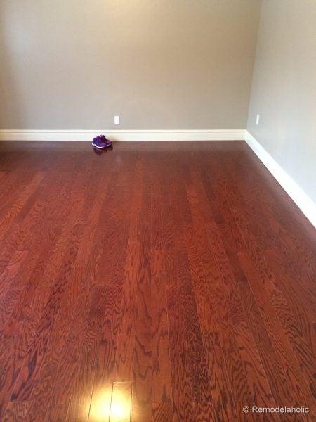 tips Installing a new wood floor floating floor instalation tips (15 of 15)