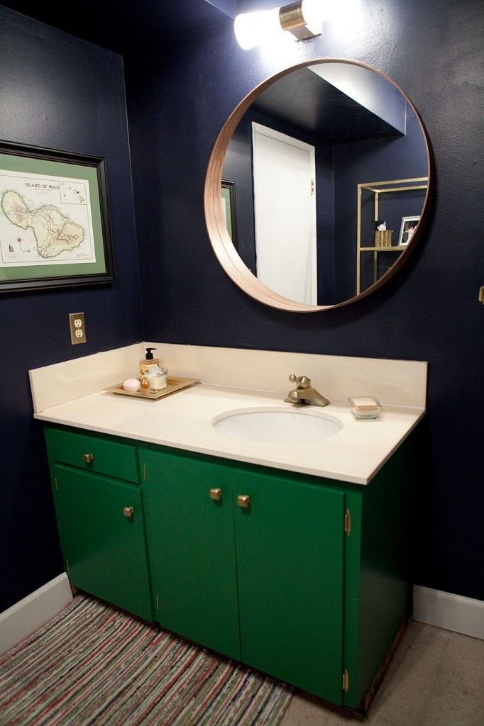 Remodelaholic Best Colors For Your Home Green