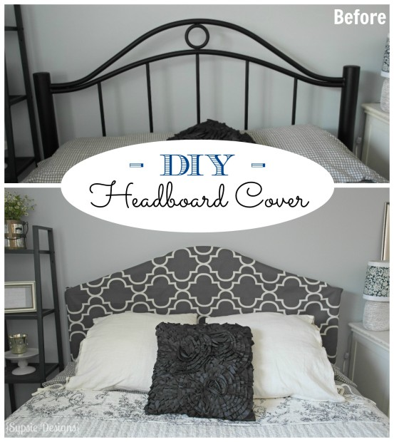 Headboard Cover By Sypsie