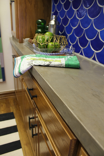 Diy Kitchen Countertops