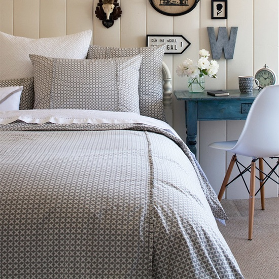Modern Coastal bedroom