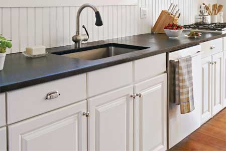 Lovely This Old House soapstone