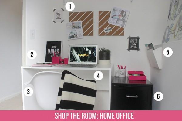 Easy DIY Wall Decor Ideas Diy Painted Corkboard