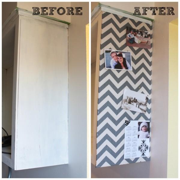 Easy DIY Wall Decor Ideas Diy Photo Pin Board Wall Art