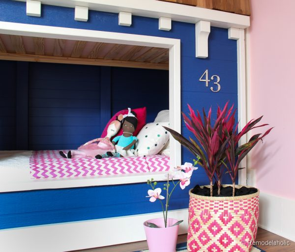 Good how to build a Bunk bed playhouse tutorial of