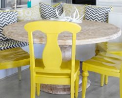Featured Pic kitchen seating