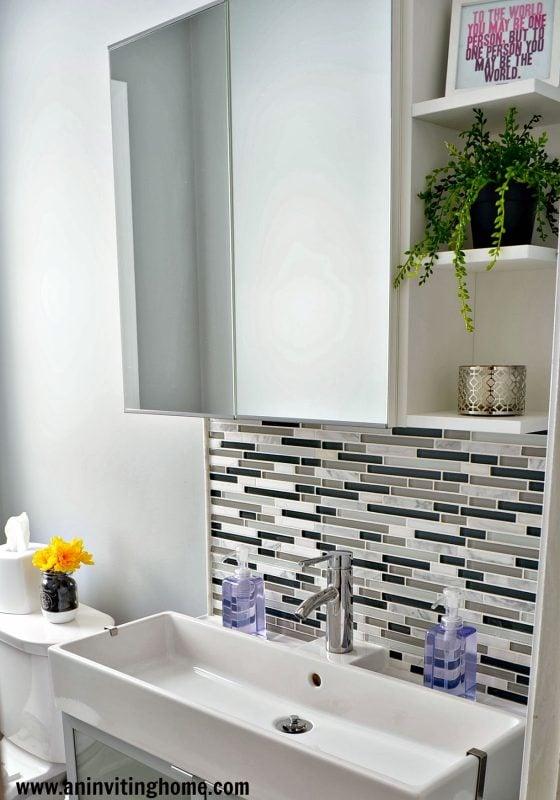 Bathroom Mirrors Uk Ikea bathroom mirrors ikea. free standing bathroom mirror with lights