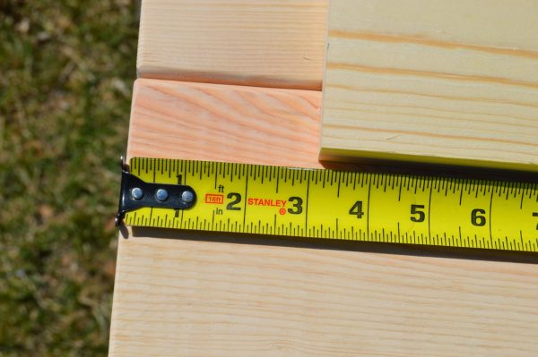 build patio table ice box lids 03, Kruse's Workshop on Remodelaholic