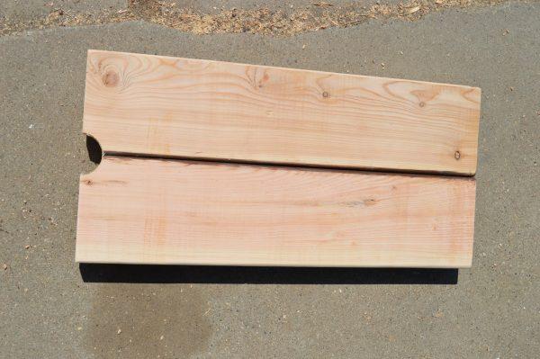 build patio table ice box lids 09, Kruse's Workshop on Remodelaholic