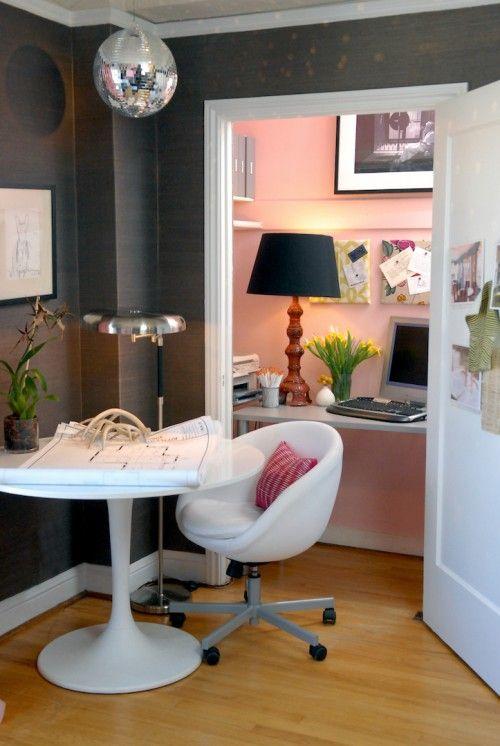 closet office